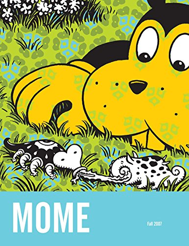 MOME Vol. 9 (English Edition)