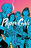 Paper girls: 1
