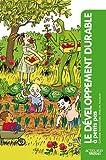 """Afficher """"Le Développement durable à petits pas"""""""