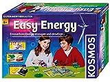 Kosmos 612511 - Easy Energy