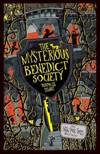 The Mysterious Benedict Society par Trenton Lee Stewart