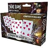 Megagic - 405 - Magie Dani Lary - Cartes Folles Dany Lary