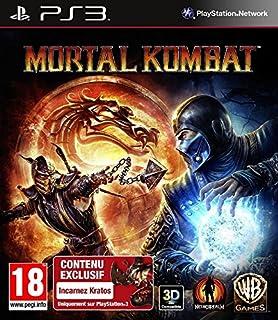 Mortal Kombat (B004DUMQZA) | Amazon price tracker / tracking, Amazon price history charts, Amazon price watches, Amazon price drop alerts