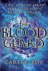 The Blood Guard by Carter Roy (6-Mar-2014) Paperback