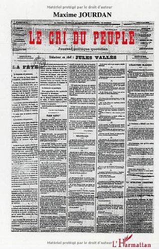 Le Cri du Peuple (22 février 1871 - 23 mai 1871)