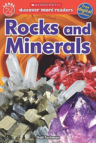rocks-and-minerals-scholastic-discover-more-readers-level-2