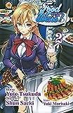 Image de Food wars!: 2