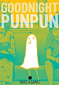 Goodnight Punpun, Vol. 1 by [Asano, Inio]