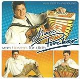 Zünftige Gute Laune Musi (CD Album Marc Pircher, 14 Tracks)