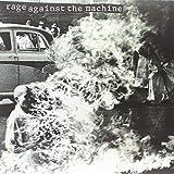 Rage Against the Machine (20th Anniversary) [Vinyl LP] -