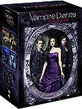 Coffret vampire diaries, saison 1 à 5