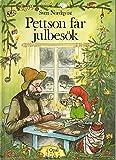 Pettson får julbesök (Pettson och Findus)