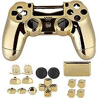 943 Maniglia Custodia Shell Cover Controller, Controller Game Pad, Realizzato in plastica ABS, Si Adatta Perfettamente…