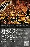Image of Traité de Qi Gong médical selon la médecine traditionnelle chinoise T4