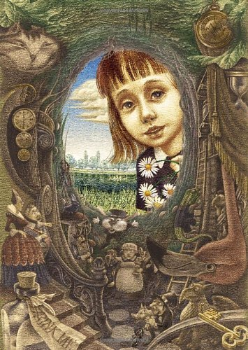 Alice's Adventures in Wonderland: Written by Lewis Carroll, 2009 Edition, Publisher: Tundra Books (NY) [Hardcover]