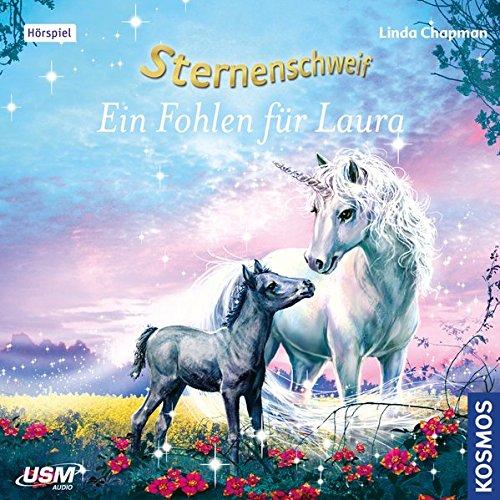 Sternenschweif (Folge 40): Ein Fohlen für Laura -