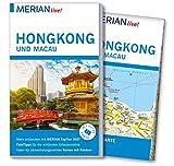 MERIAN live! Reiseführer Hongkong und Macau: Mit Extra-Karte zum Herausnehmen - Franz-Josef Krücker