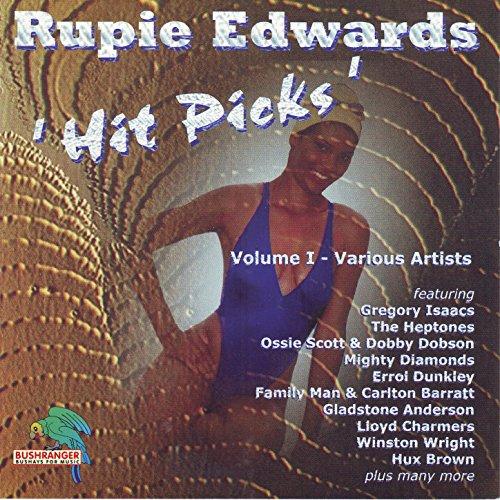 Rupie Edwards 'Hit Picks' Vol. 1