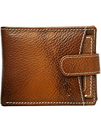 Hammonds Flycatcher Latest Tan Men's Wallet