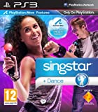 Cheapest Singstar Dance (Playstation Move) on PlayStation 3