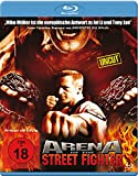 Arena the Street Fighter kostenlos online stream