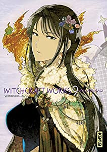 Witchcraft Works Edition simple Tome 9