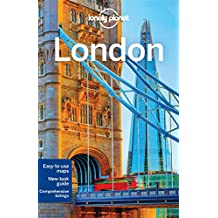 Lonely Planet London City Guide (City Guides)