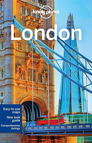 London 10 (City Guides)