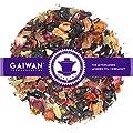 """Nr. 1235: BIO Fruchttee """"Schwarze Johannisbeere"""" - GAIWAN® TEEMANUFAKTUR von GAIWAN - Gewürze Shop"""