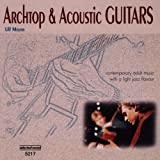 Archtop & Acoustic Guitar by Ulf Meyer (1998-03-09)