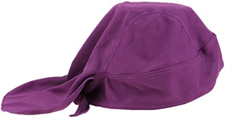Generic Breathable Sweatproof AntiUV Headband Bike Bicycle Cycling Cap Scarf Bandana Pirate Hat Riding Hood