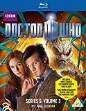 Doctor Who - Series 5, Volume 3 [Blu-ray] [Region Free]