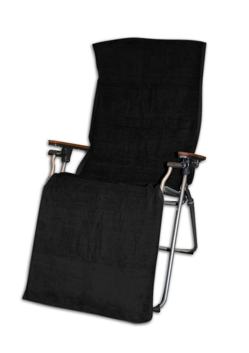 Towelling Cover For Reflexology Chair Suitable for Use with Lafuma recliners (Black) Amazon.co.uk Sports u0026 Outdoors  sc 1 st  Amazon UK & Towelling Cover For Reflexology Chair Suitable for Use with Lafuma ... islam-shia.org
