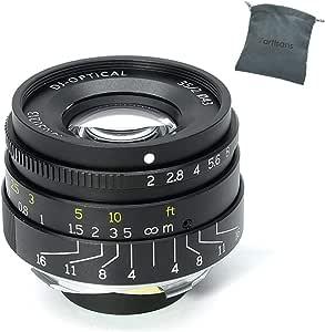 7artisans Objektiv 35 Mm F2 0 Manueller Fokus Kamera
