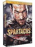 Spartacus Stg.1 Sangue E Sabbia (Box 5 Dvd)