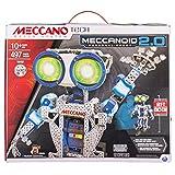 Spin Master 6028424 - Meccano - Meccanoid 2.0
