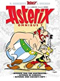 Omnibus 7: Asterix the Soothsayer, Asterix in Corsica, Asterix and Caesar's Gift