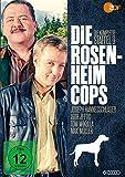 Die Rosenheim-Cops - Die komplette neunte Staffel [6 DVDs]
