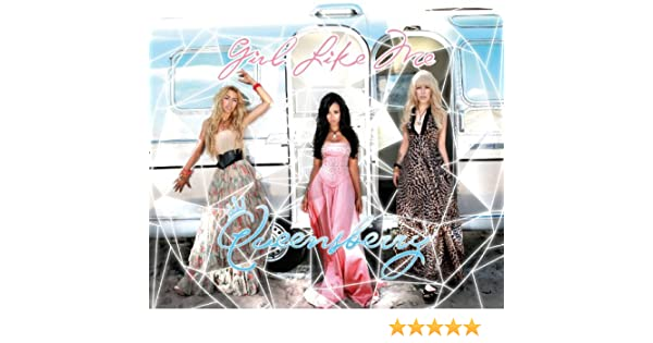 Girl Like Me (Maxi) - Queensberry: Amazon.de: Musik