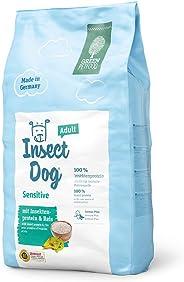 Green Petfood InsectDog Sensitive, 1er Pack (1 x 10kg)
