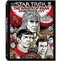 Star Trek 2: L'ira di Khan - Director's Cut