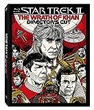 Star Trek Ii - L'Ira Di Khan - Director'S Cut