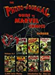 Photo-Journal Guide to Marvel Comics...