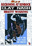 Clay Nash 4: Reckoning at Rimrock (A Clay Nash Western)