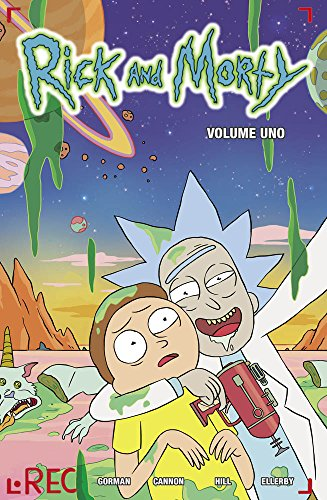 Rick & Morty: 1