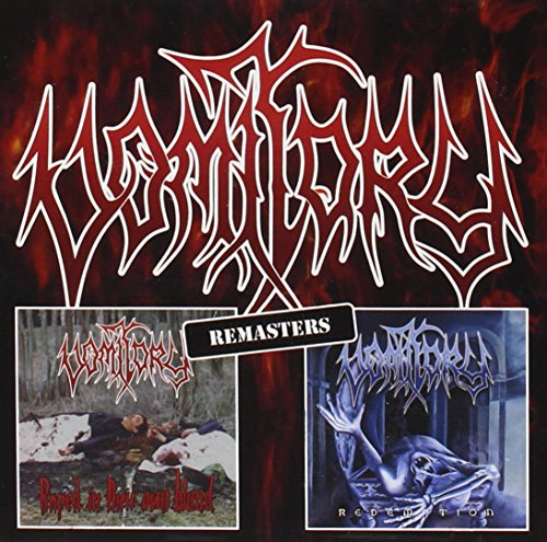 Raped in Their Own Blood/Redem