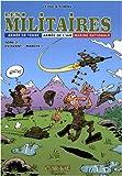 Les militaires, Tome 2 - En avant... marche !