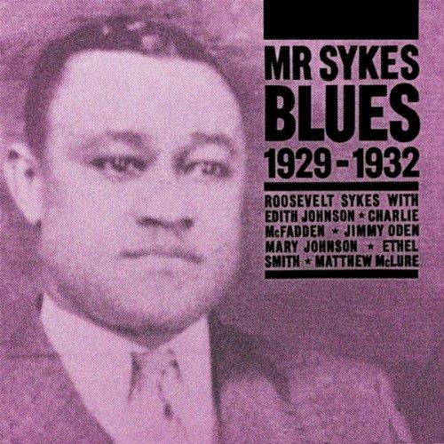 Mr Sykes Blues