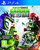 Plants vs Zombies Garden Warfare on PlayStation 4