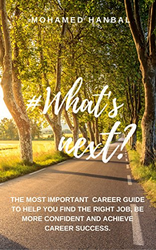what is important to you in a job